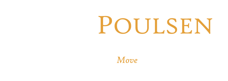 Cindy Poulsen Real Estate Logo