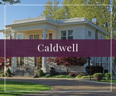 Caldwell Real Estate and Homes